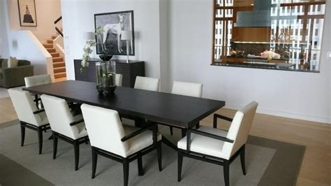 narrow dining table suitable for small homes home