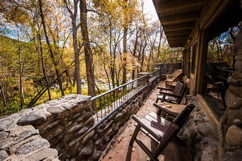 sedona cabins 19 cabins in oak creek by the creek