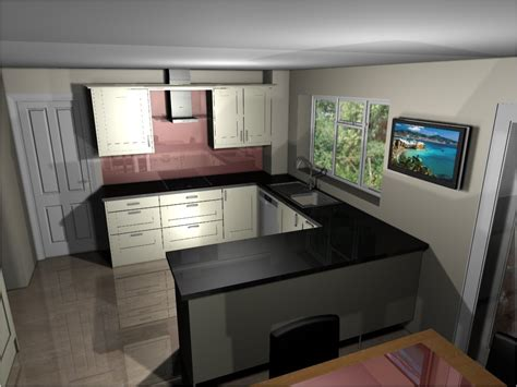 Kitchen Design With Peninsular Independent Kitchen Designer Independent Kitchen Designer