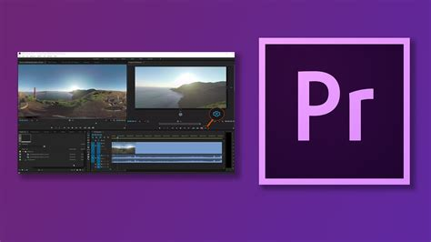 adobe premiere pro video editing software adobe brings vr video editing tools to premiere pro