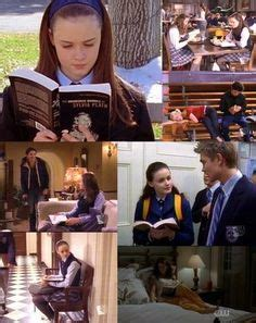 Rory Gilmores Book Club by Gilmore