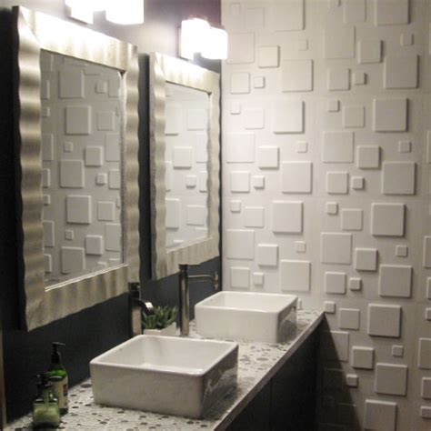 Alternative Wall Coverings For Bathroom by Why Invest In Bathroom Wall Panels Interior Design