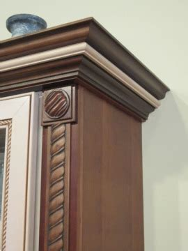Decorative Trim Kitchen Cabinets by Decorative Wood Onlays Pre Finished Wood Onlays For
