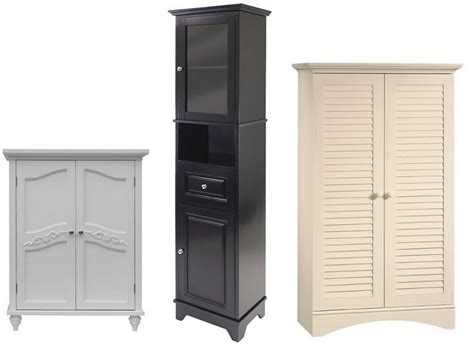 free standing bathroom storage cabinets choozone