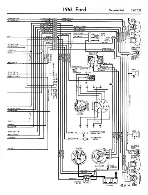 Ford F550 Turn Signal Wiring Diagram Ford Solenoid