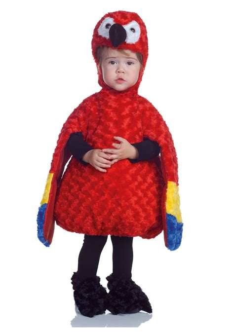 toddler costume toddler parrot costume