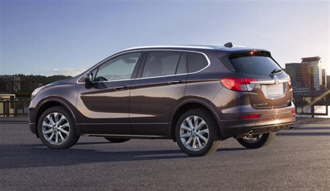 2015 buick envision revealed in at chengdu auto show