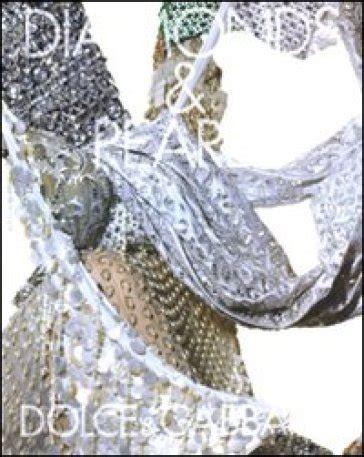 libro diamonds and pearls diamonds pearls dolce gabbana alex wiederin guenter parth gunter parth libro