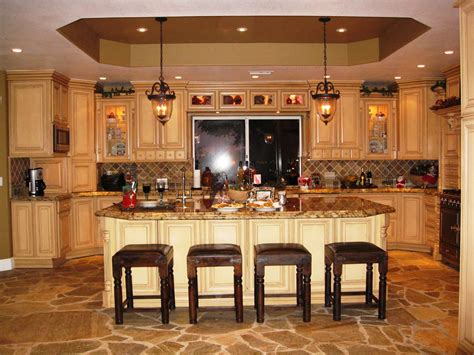 gourmet kitchen designs pictures gourmet kitchen island designs halflifetr info