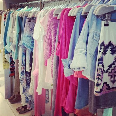 Closet Fashion by Rosyfeur Via Image 833572 By Arakan On Favim