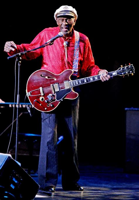 silva end of a rock and roll story rock books chuck berry rock n roll inventor dead at 90 rocked