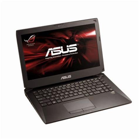 Terbaru Laptop Asus G55vw daftar harga dan spesifikasi laptop asus seri quot g quot khusus