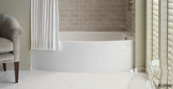 Villager Bathtub 8 Soaker Tubs Designed For Small Bathrooms Small Bath