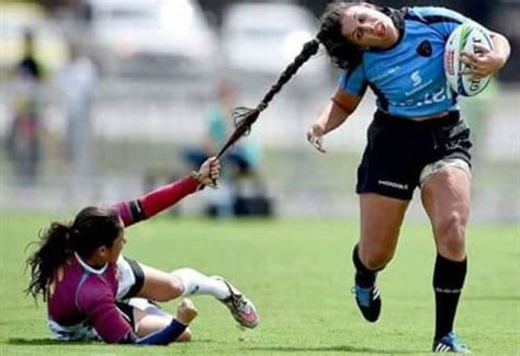women rugby funny images & photos