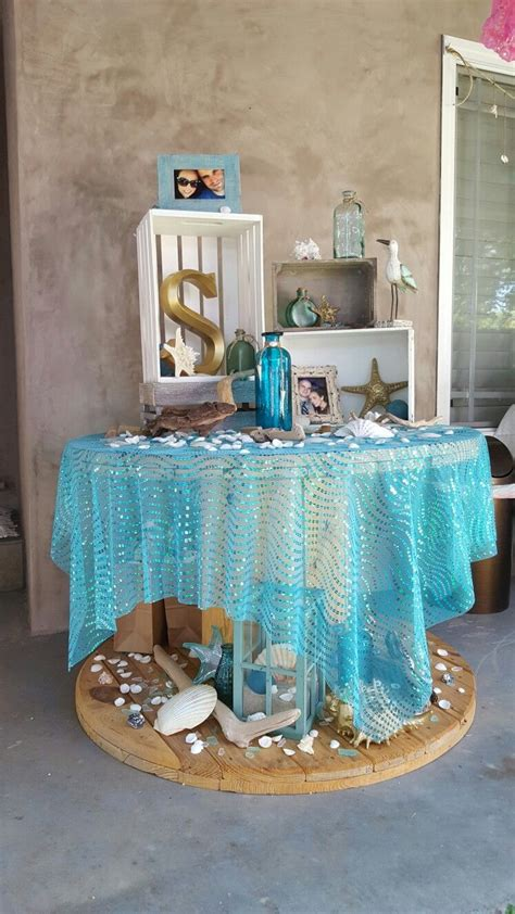 Wedding Shower Theme Ideas by Bridal Shower Theme Ideas Decorations Ariels