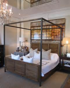 Another Name For Canopy by 4 Poster Bed Gretha Scholtz