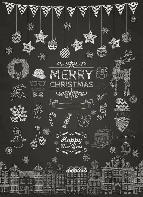 Weihnachtsdeko Fenster Kreide by 18 Besten Kreidemarker Bilder Auf