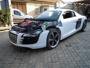 Audi R8 Replica Audi R8 Replica