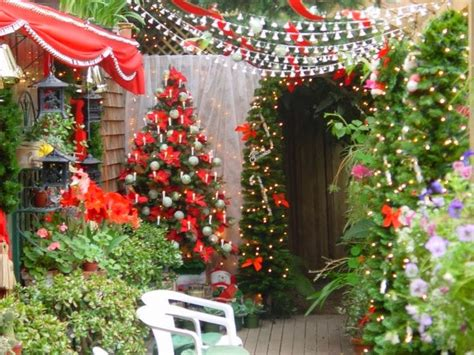 garden decoration ideas merry christmas 2015 garden decorations ideas in usa uk canada