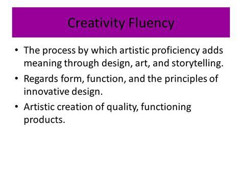 design collaboration meaning 21st century skills information fluency solution