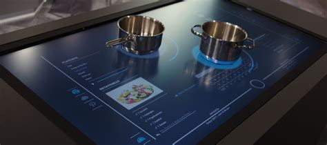 In The Future, Anything Can Be a Cooktop   Reviewed.com Ovens