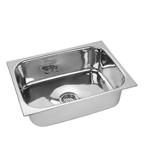 Kitchen Sink Square Buy Kitchen Ettes Kitchen Sink Square Bowl At Low Price In India Snapdeal