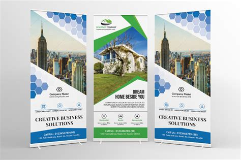 design banner corporate 16 real estate banners free psd ai vector eps format