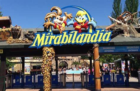 offerte hotel ingresso mirabilandia residence rivazzurra mirabilandia