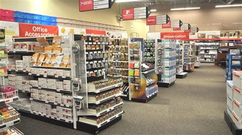Where Is The Closest Office Supply Store by Staples Office Supply Store Near Me Usa Locations