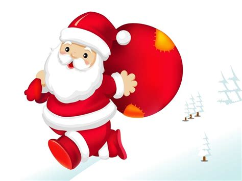 christmas images santa claus hd wallpaper and background