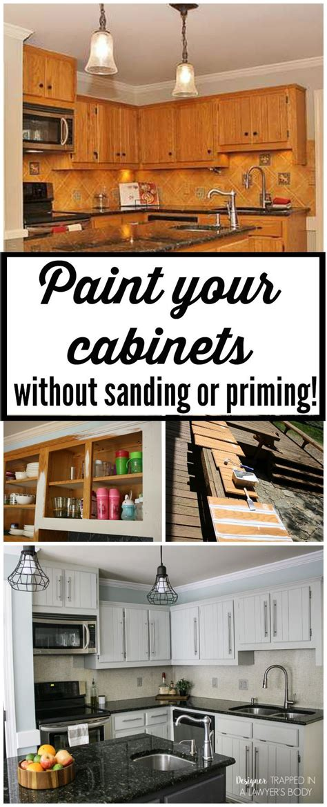 paint kitchen cabinets without sanding or stripping painting kitchen cabinets white no sanding memsaheb net