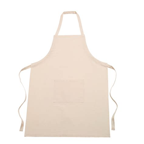 9006 100 cotton apron