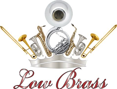 low brass section shirts by broken in on deviantart