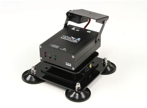 arkbird aat auto antenna tracker system wground