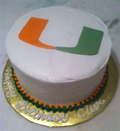 of miami birthday cake cakes
