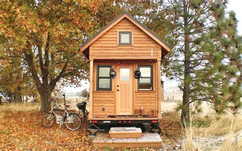 10 Big Questions About Tiny Houses Howstuffworks Tammy Strobel Tiny House