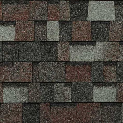 shingles colors shingle color choices for owens corning 174 duration