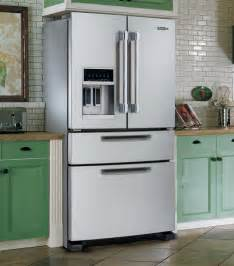 French Door Fridge White - viking rdfn536dss review d3 series french door refrigerator with dual drawers the official