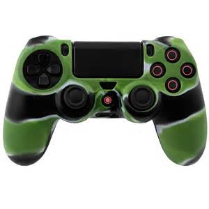 ps4 controller colors camo color silicon skin cover for ps4 dualshock 4