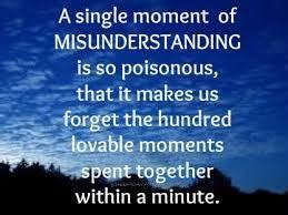 Ways To Resolve A Misunderstanding by How To Sort Out Misunderstandings And Differences Amongst