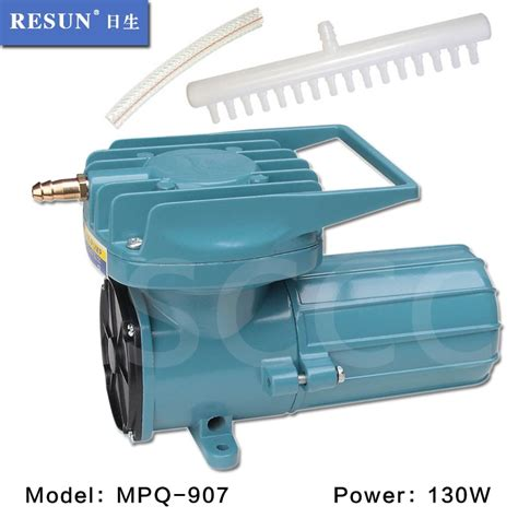 resun mpq  portable dc permanent magnet air compressor