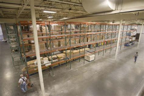 Salt Lake City Food Pantry by New Utah Food Bank Gets Bigger And Better The Salt Lake