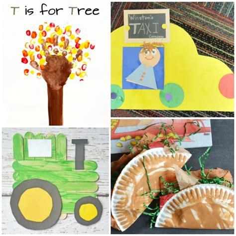 letter t tree fun family crafts 16 letter t activities