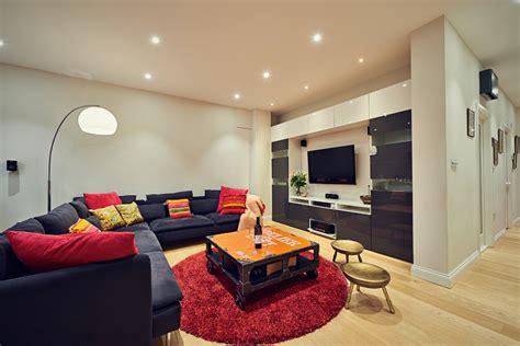 living room accessory ideas