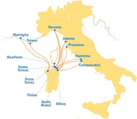 traghetti per la sardegna genova porto torres traghetti
