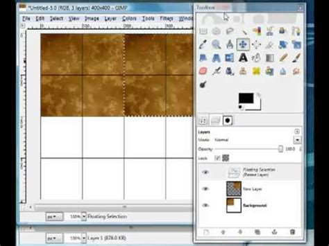 make seamless pattern gimp full download gimp tutorial how to make seamless tiles