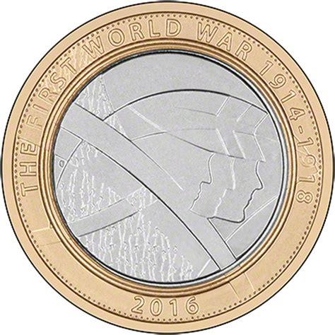 2016 the army first world war £2