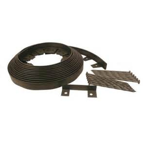 lawn edging home depot vigoro 60 ft no dig edging 3001 60hd the home depot