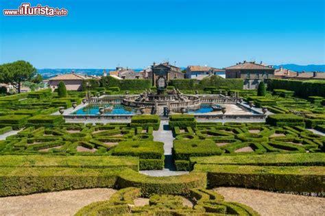 il giardino di viterbo il giardino manieristico di villa lante bagnaia