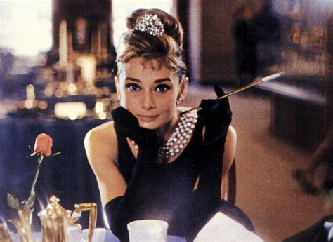 Styles That Stick Breakfast At Tiffanys by Most Iconic Hairstyle Revealed S Beehive And